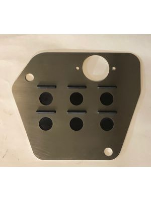 Bluemoon Performance FA20 Oil Baffle Plate