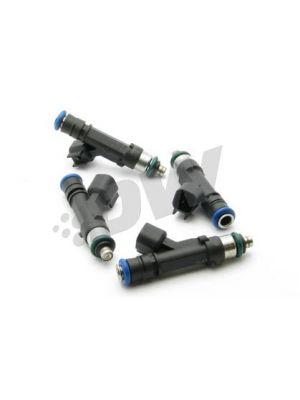 DeatschWerks 550CC Fuel Injectors - NC MX5