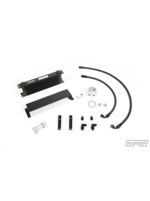 Harrop Toyota 86/Subaru BRZ Oil Cooler Kit