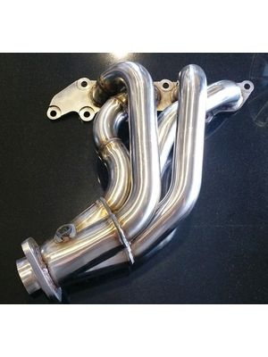 Goodwin Racing RoadsterSport Max Power 1.8 Header - NC