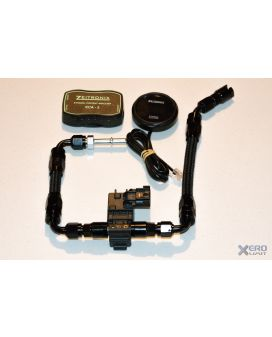 Xero Limit Flex Fuel Kit - BRZ/GT86 - Evap (13-18+)