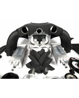 Harrop BRZ/FR-S/GT86 Supercharger Kit