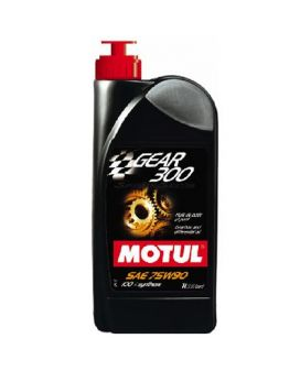 Motul Gear 300 75W90 - Synthetic Ester