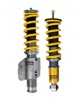 Ohlins Road and Track DFV Coilovers - FT86