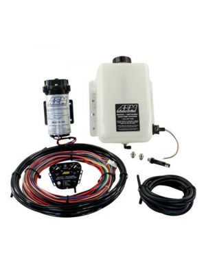 AEM Water/Methanol System