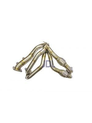 JDL Equal Length Header - BRZ/FR-S/GT86
