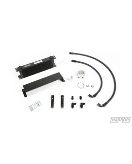 Harrop Toyota 86/Subaru BRZ Oil Cooler Kit