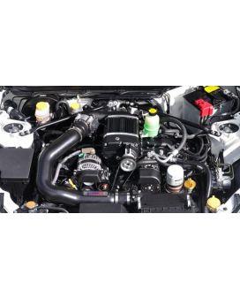 Sprintex 335 Twin Screw Supercharger - FT86 - Intercooled