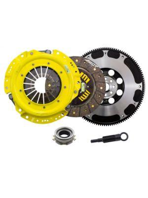 ACT HD Clutch w/Street Flywheel - FT86