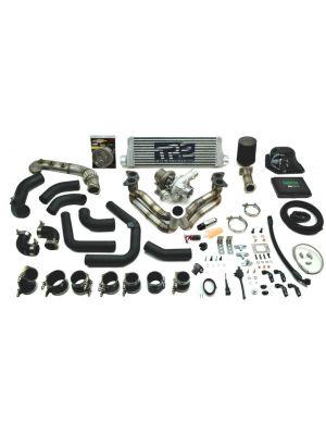 Treadstone BRZ/FR-S/GT86 Turbo Kit