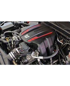 Edelbrock Supercharger - BRZ/FR-S/GT86