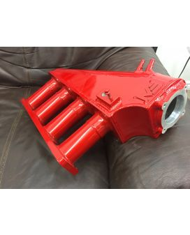 Mazda MX5 MZR/Duratec Intake Manifold (RWD Only)