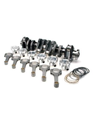 Brian Crower A90+ Supra 3.2L Stroker Kit (625+)
