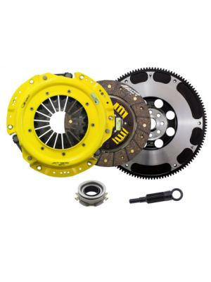 ACT XT Clutch w/Street Flywheel - FT86