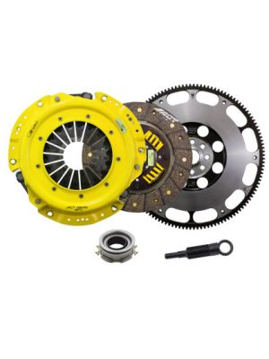 ACT XT Clutch w/Race Flywheel - FT86