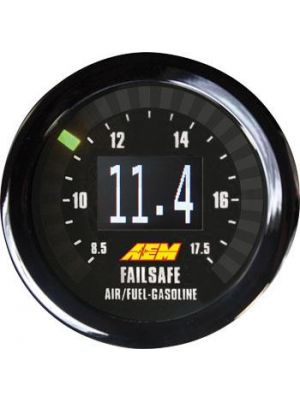 AEM Wideband Failsafe/Boost Gauge