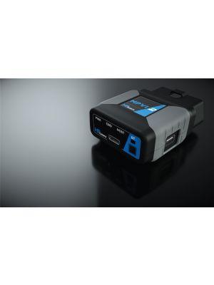 HP Tuners MPVI2 w/2 Universal Credits