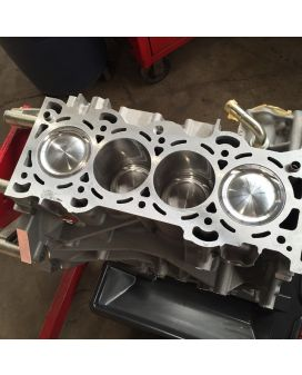Mazda 2.5 RWD Converted Engine