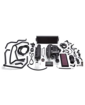 Edelbrock Supercharger Tuner Kit - ND MX5