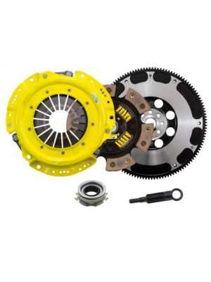 ACT 6 Puck Clutch w/Street Flywheel - FT86