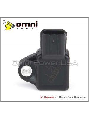 Omni 4 Bar MAP Sensor - K Series - BRZ/FR-S/GT86