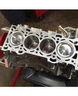 Mazda 2.5 RWD Converted Engine