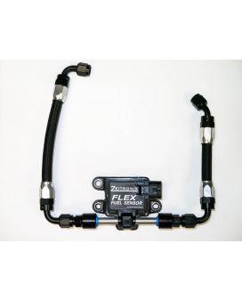 Xero Limit Flex Fuel Kit - GT86 - Rear O2 (13-16)