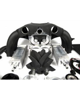 Harrop BRZ/FR-S/GT86 Supercharger Kit