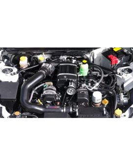 Sprintex 210 SPS Twin Screw Supercharger - FT86 - Intercooled