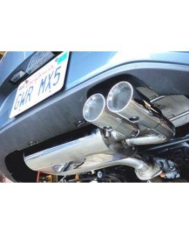 Goodwin Racing RoadsterSport SUPER-Q Twin Tip  - ND