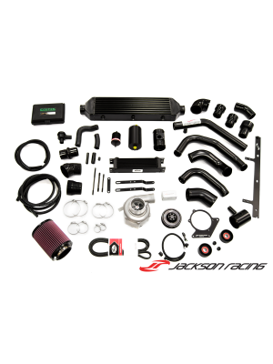 Jackson Racing BRZ/GT86 Supercharger (C30 or C38)