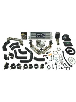 Treadstone BRZ/FR-S/GT86 Turbo Kit
